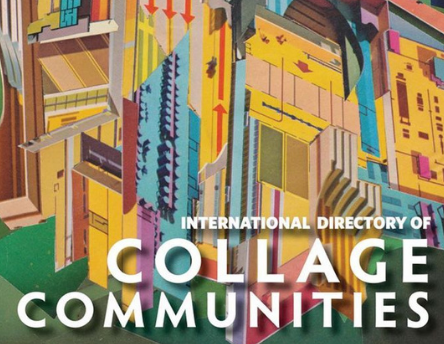 International Directory of Collage Communities