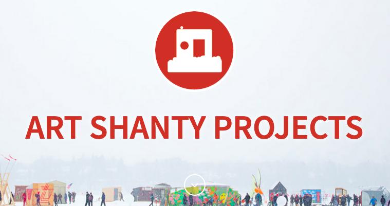 2020 Art Shanty Projects