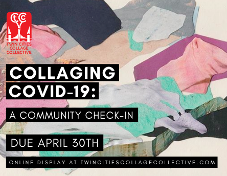Collaging COVID-19
