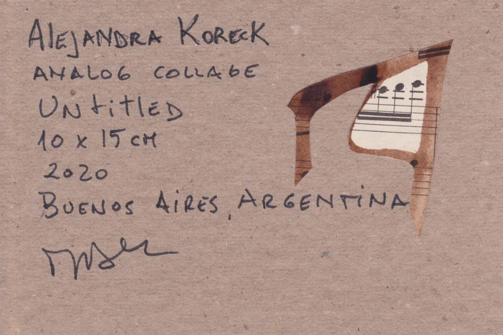 Alejandra Koreck [1] [Back]
