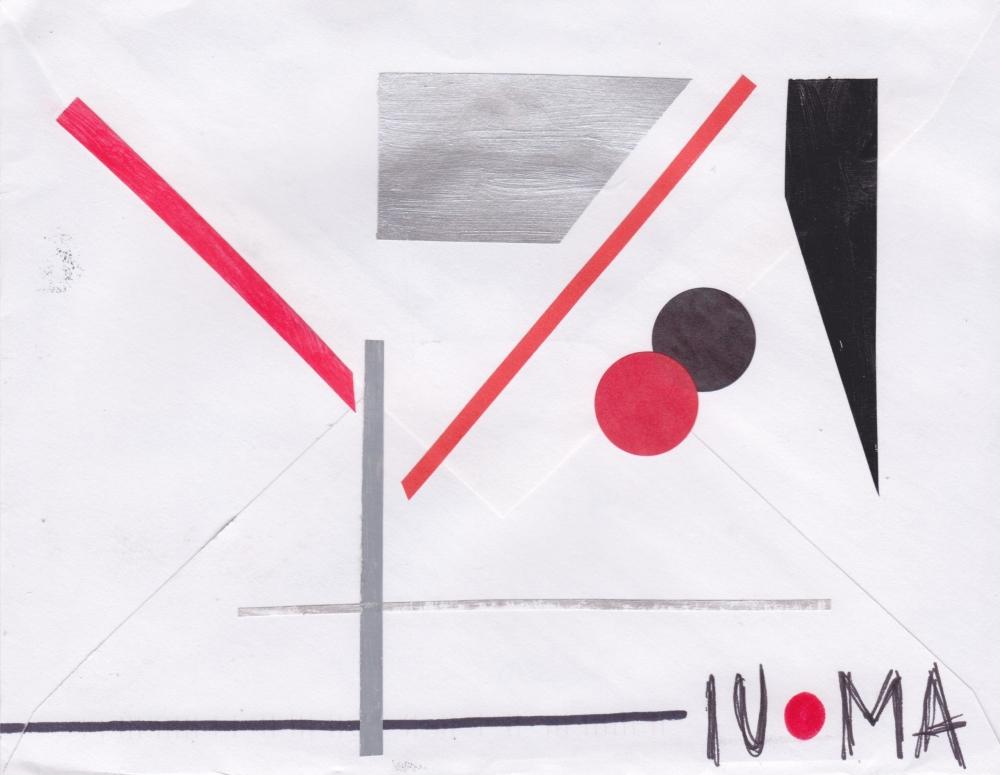 Jorge Martin [Envelope] [Back]