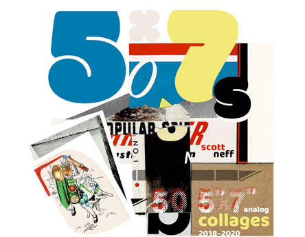 The Image Butcher: 50 5x7s